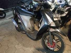 Suzuki spin 2008 lengkap