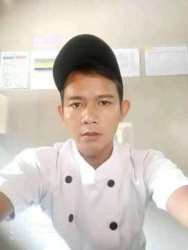 koki/cook indonesian food & chinese food