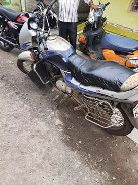 I want to sell my hero honda passion plus in very good condition