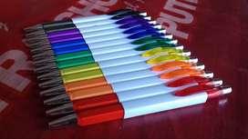 Bolpoin Promosi Pen ( Bos, Cabai, Kotak, Aktif, Kalender) di Malang