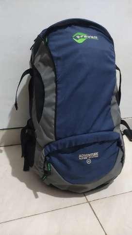 Tas Gunung camping carrier second murah