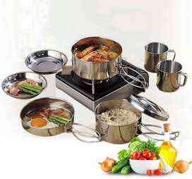 SPECIAL OFFER - Nesting Stainless