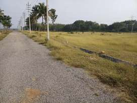 30x50 plot sale muda Approved layout