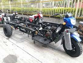 CARGO LOADER 150CC AND 200CC