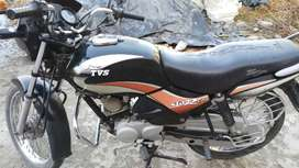 TVS Star City Bike Sell