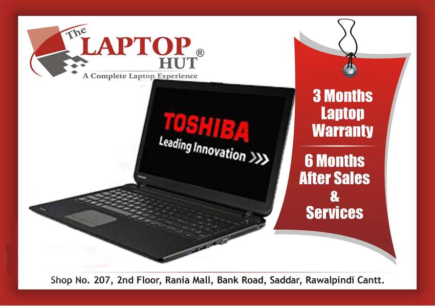 Core i5 | 3rd Gen | 3-Months Warranty | 8-GB 500-GB | THE LAPTOP HUT 0