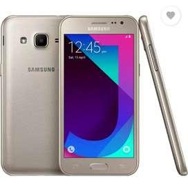 Galaxy J2 Amoled Display 4G Volte