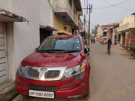 Mahindra XUV 500 SUV In A good condition.