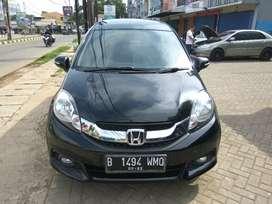 Honda Mobilio E CVT a/t 2014