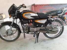 New bike Leni hr