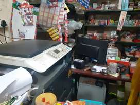Stationary shop for sale in Punnai Nager