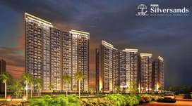PURVA SILVER SANDS-3BHK Luxurious apartment in Kharadi