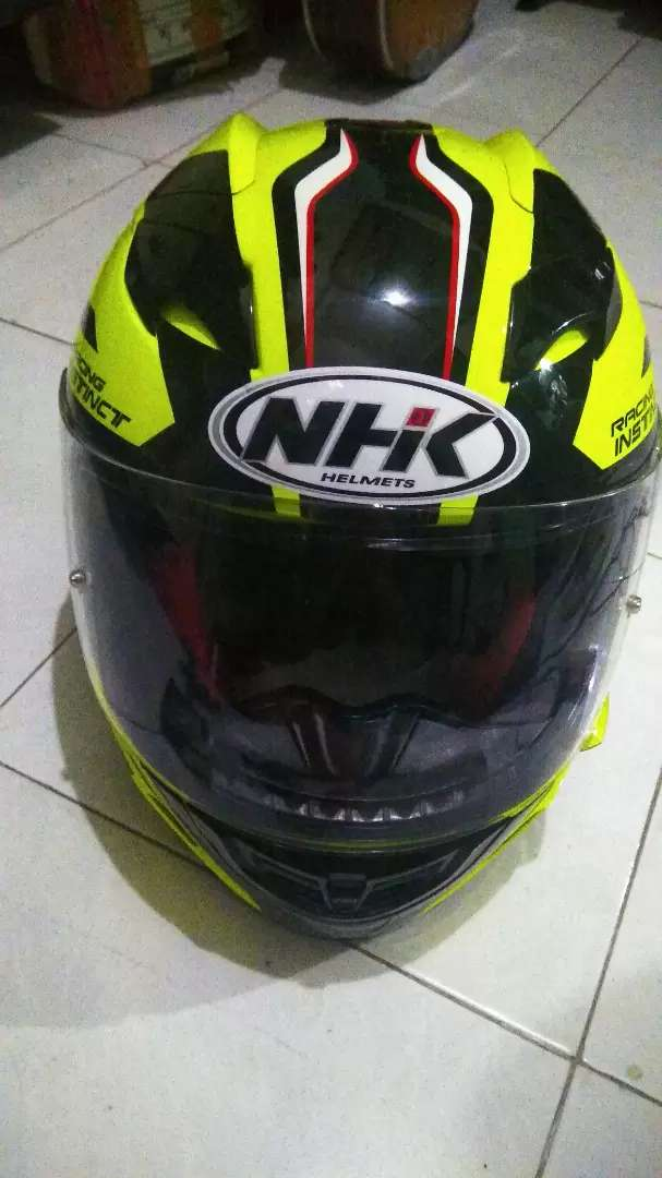 nhk gp1000 superfluo 0