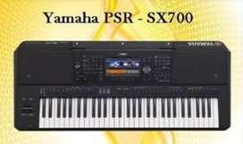 Kredit Keyboard Yamaha PSR SX 700