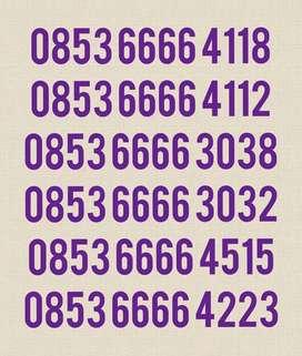 Nomor cantik pilihan kota langsa