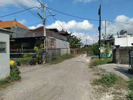 Tanah Murah Cocok Untuk Buat Perumahan, Cargo Permai, Denpasar Barat