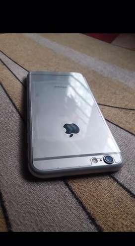 Iphone 6 16 gb no screatch lady usage phone m