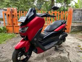 Yamaha All new Nmax 2020 Merah Doff