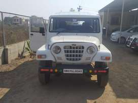 Mahindra Others, 2008, Diesel