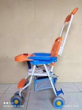 Family Baby Chair Stroller (Kereta / Kursi Dorong Bayi dan Anak)