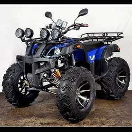 Bull atv 250cc Petrol engineAvailble