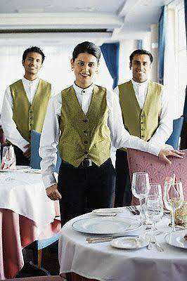 Urgently need of Waiter? We provide in Hotels,Restaurant,Cafe