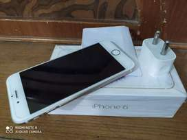 Apple iphone 6 32gb gold (new condition ) first owner