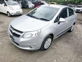 Chevrolet Sail 1.2 LT ABS, 2014, Diesel