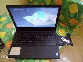 Dell **6th Generation i3 Laptop Mint Conditions 1TB Secondhand
