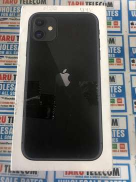 Iphone 11,black,64GB