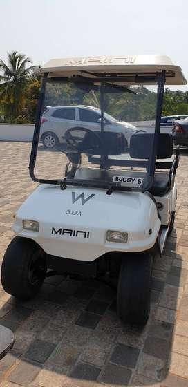 Maini Club Car