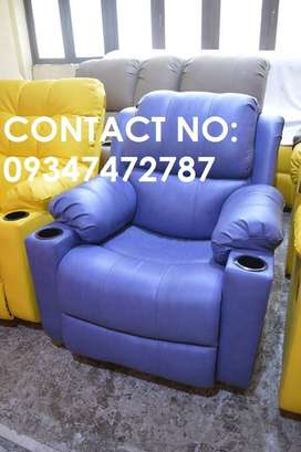 Latest design brand new recliners,Home thater and living room reclin