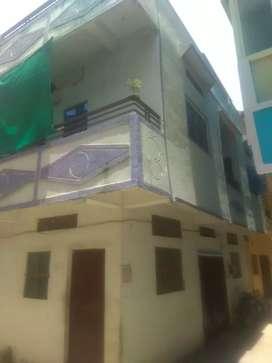 पुष्पा नगर ,होटल मनन के पीछे मकान बैचना है, भोपाल अकादमी स्कूल वाले र