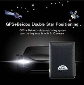 Tracker home Personal CAR & Bike Portable GPS TRACKER PTA Approved