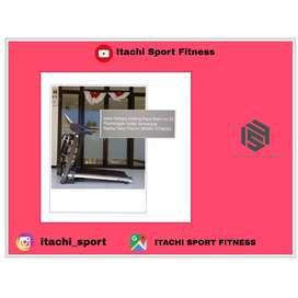Treadmill Elektrik Series Kyoto 1243 ( COD Bringin  )