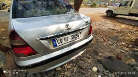Tata Indigo 2006 Petrol Good Condition