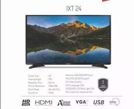 Impex 24 inch LED TV
