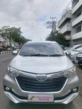 Toyota Avanza G AT 2017/2018 BG Pajak Panjang Siap Pakai