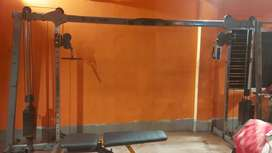 Cable Cross / Functional Trainer/ Gym Machine