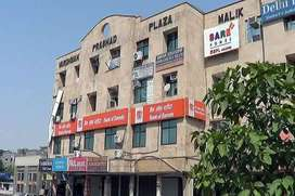 small commercial space on ground floor in Dwarka Sector 12 market
