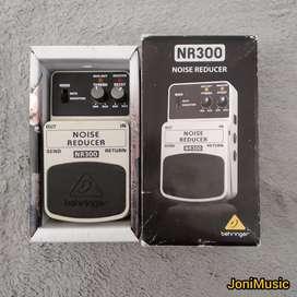 Efek Gitar Behringer Noise Suppressor