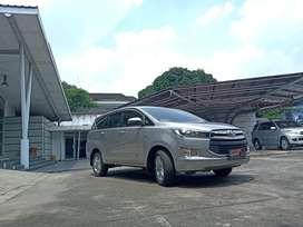 "Toyota Innova G AT Reborn 2018"" Free Jasa Service 1 Tahun"""