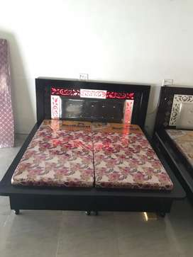 Bed Brandnew free home delivery Wholesale factory best quality designs