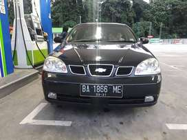 chovrolet optra type IS tahun 2003 manual