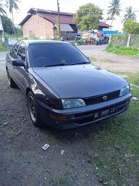Dijual Toyota great tahaun 95 Haraga 45 juta..mobil siap pakek..