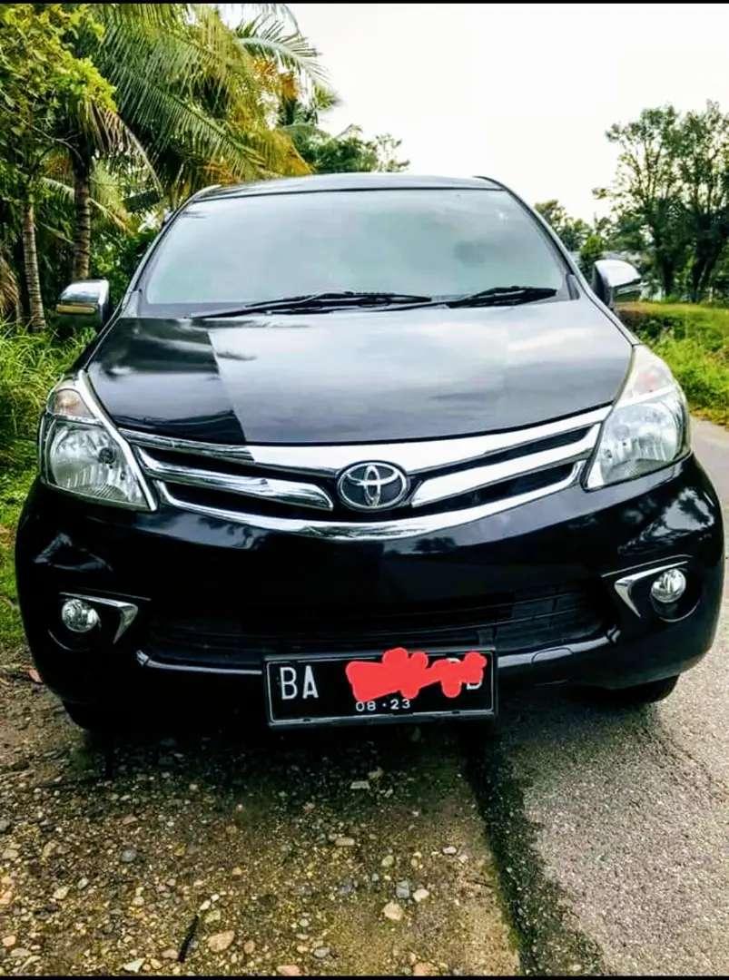 Dijual Toyota Avanza, Tipe G, Tahun 2013 0