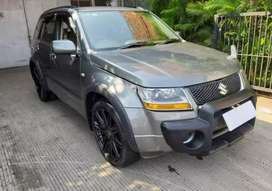 Suzuki Grand Vitara 2.0 JLX Matic 2006 km 80 rb an