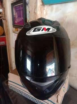 Helm gm full face