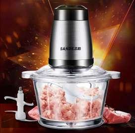 Imported Electric Meat  Chopper - Minser -  Meat grinder