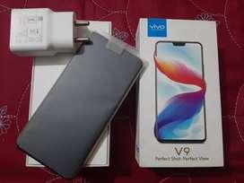 vivo v9 as new